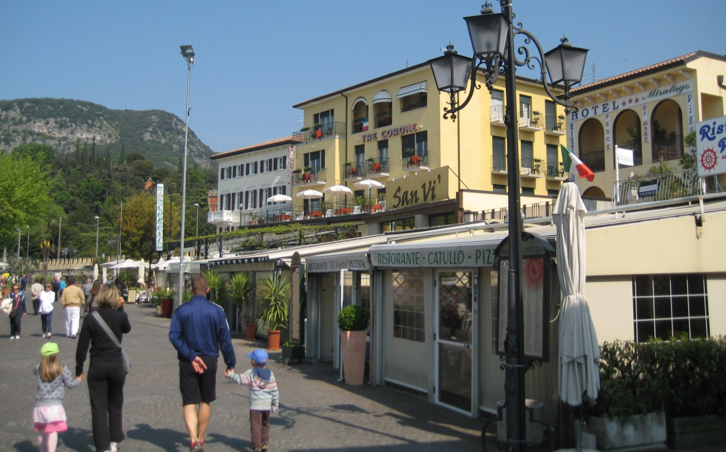 Immobilien am Lago di Garda kaufen