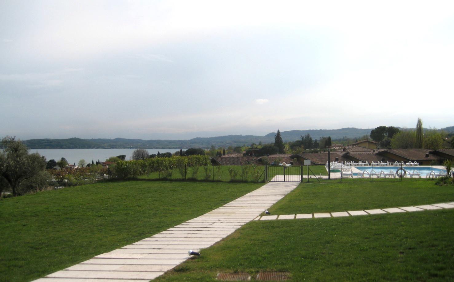 Urlaub in Moniga del Garda