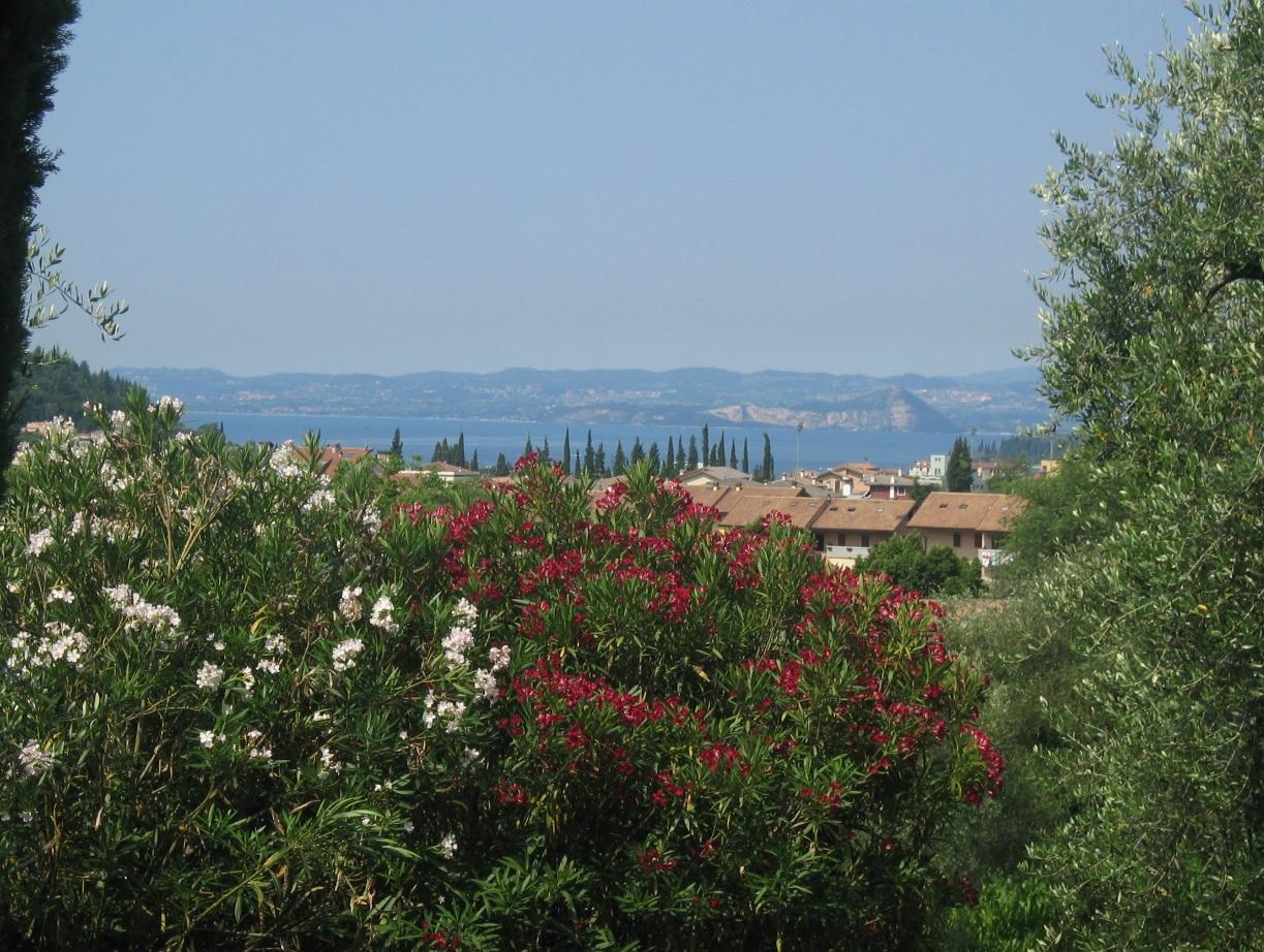 Urlaubsparadies Gardasee in Italien