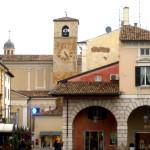 Zentrum Desenzano del Garda
