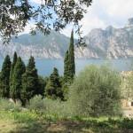 2016 den Gardasee mit Ausblick genießen
