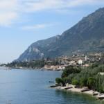Badeurlaub am Gardasee