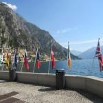 Traumblick am Gardasee