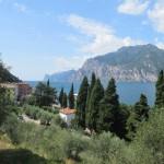 Wunderschöner Gardasee 2016 in Italien