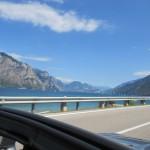Cabrio mieten am Gardasee