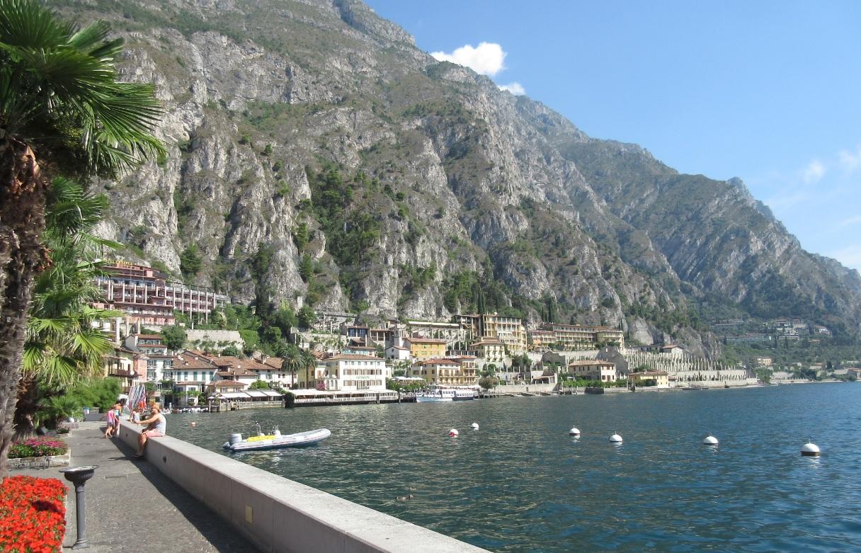 Restaurants in Limone sul Garda