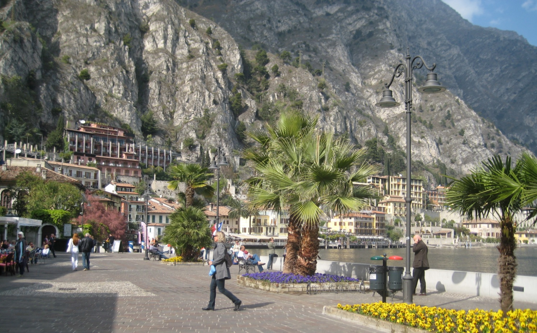 Immobilien am Lago di Garda