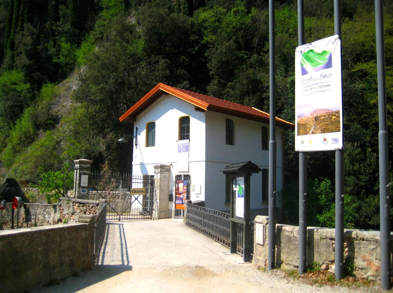 Museum im Tal der Papiermühlen
