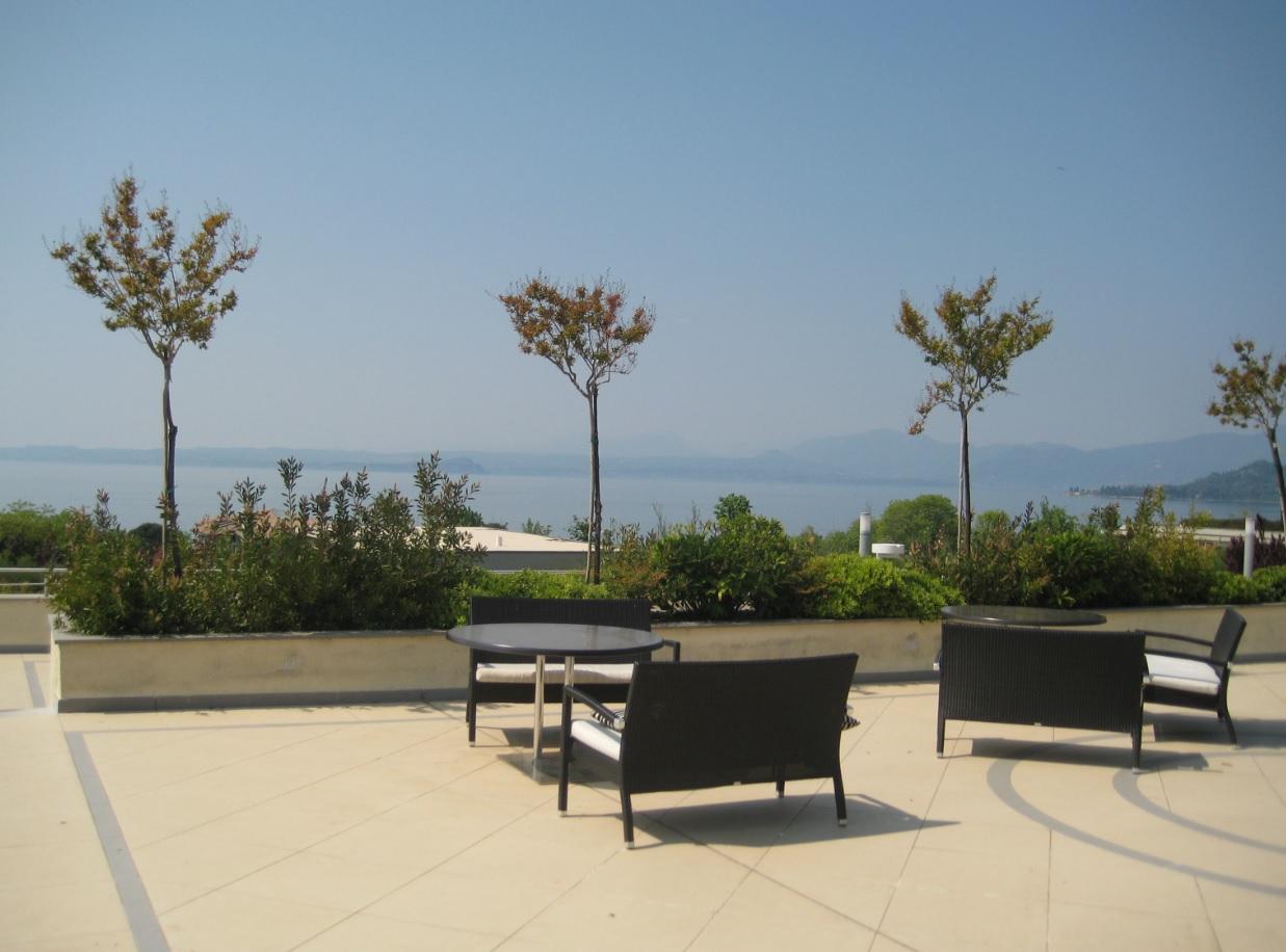 Wi-Fi im Hotel am Gardasee
