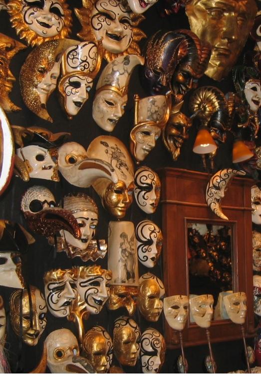 Tradition in Venedig