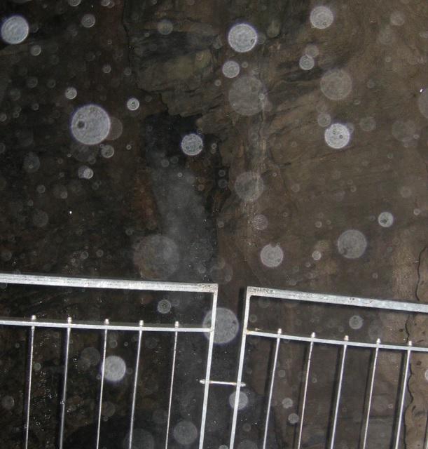 Wasserfall bei Varone