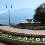 Brunnen in Limone sul Garda
